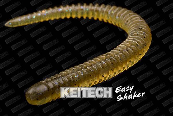 KEITECH Easy Shaker 5'5''
