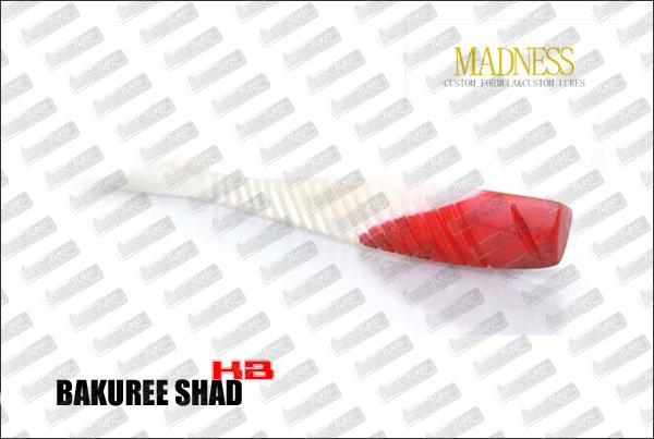 MADNESS Bakuree Shad KB 110