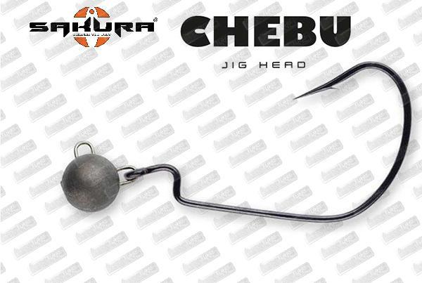 SAKURA Chebu Jig Head