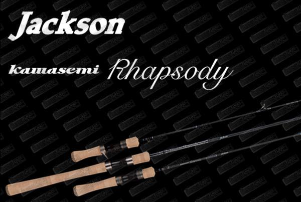 JACKSON Kawasemi Rhapsody
