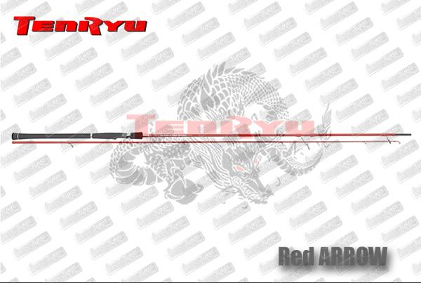 TENRYU Red Arrow