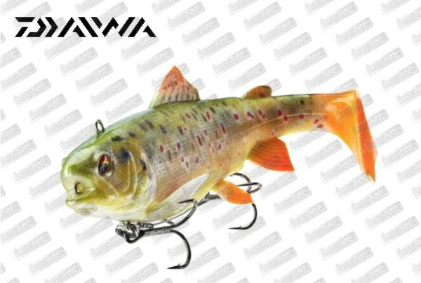 DAÏWA Prorex Live Trout Swimbait