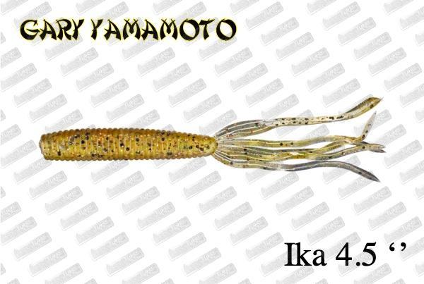 GARY YAMAMOTO Ika 4.5''