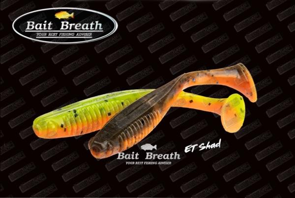 BAIT BREATH ET Shad 2.8''