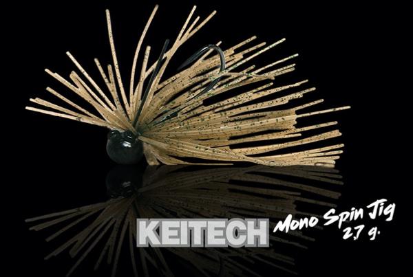 KEITECH Mono Spin jig