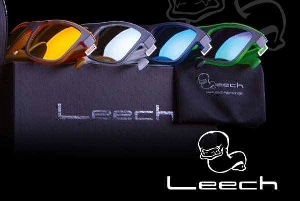 Eyewear leech