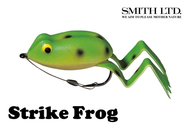 SMITH Strike Frog