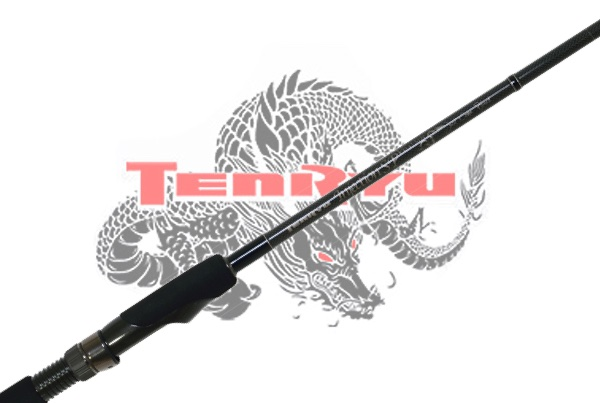 Tenryu injection spv 6.0 mh just come black (d'occasion)