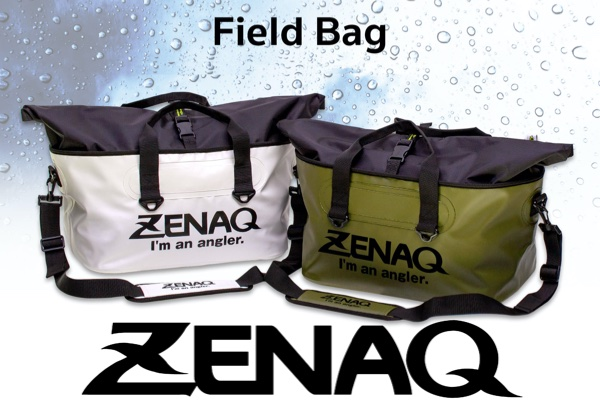 ZENAQ Field Bag