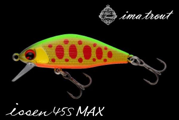 IMA Issen 45S Max