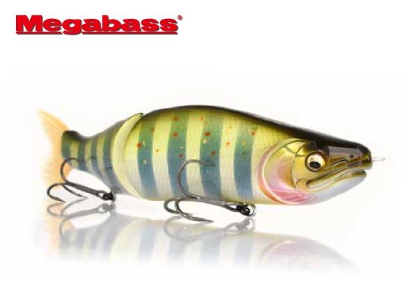 MEGABASS I-Slide 185