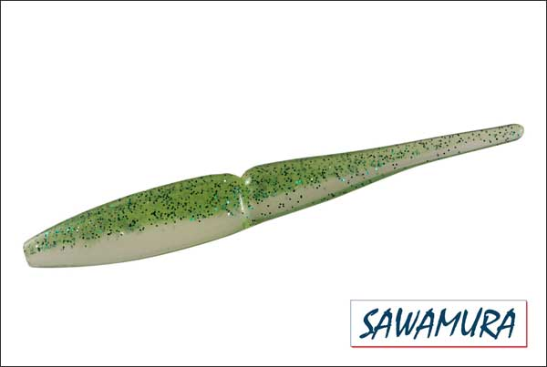 SAWAMURA One Up Slug 5''
