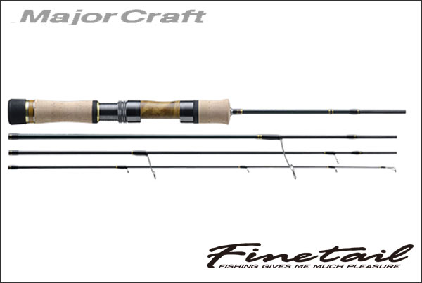 MAJOR CRAFT Finetail