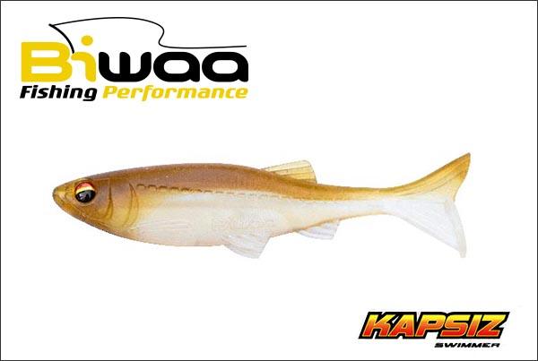 BIWAA Kapsiz Swimmer 5''