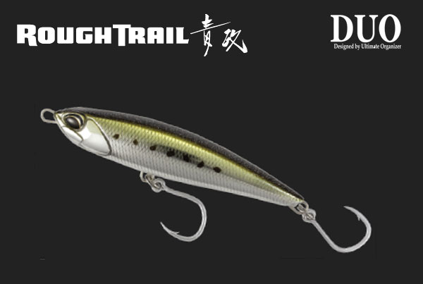 DUO Rough Trail Aomasa 148S