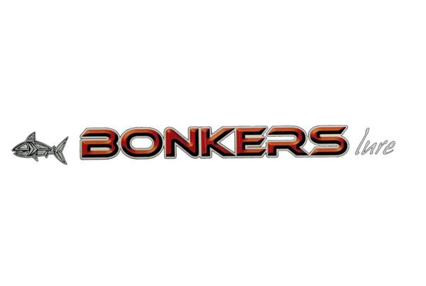 BONKERS LURE