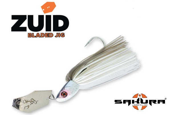 Sakura  zuid bladed jig