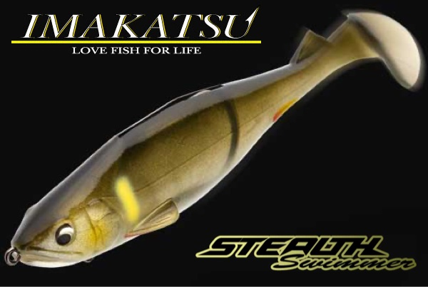 Imakatsu stealth swimmer