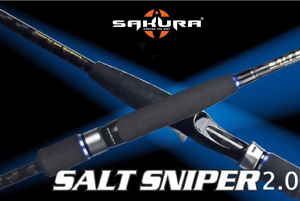 Sakura salt sniper 2.0