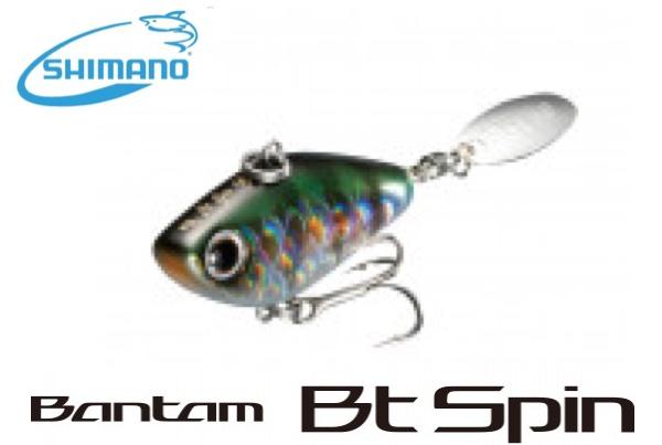 SHIMANO Bantam BT Spin