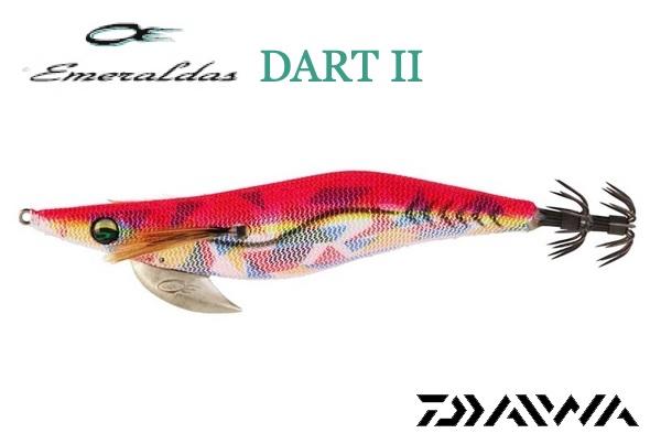 DAÏWA Emeraldas Dart II