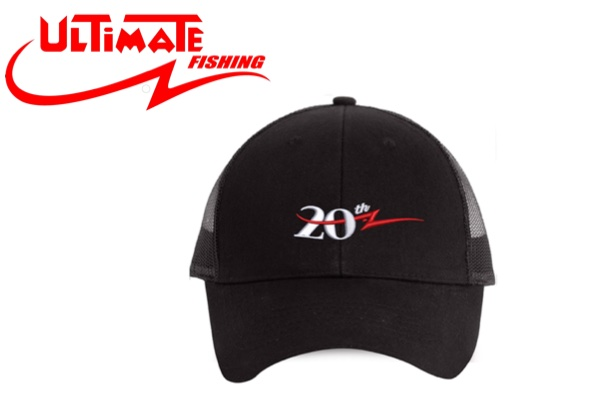 Casquette ultimate fishing
