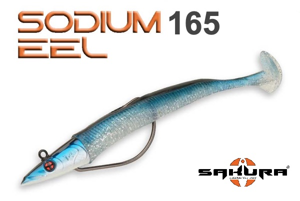 SAKURA Sodium Eel 165