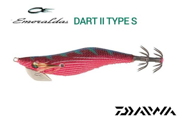 Daïwa emeraldas dart ii type s