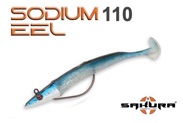 Sakura sodium eel 110