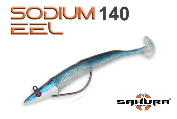 SAKURA Sodium Eel 140