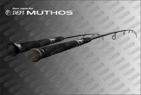 ZENAQ Defi Muthos Bait Model
