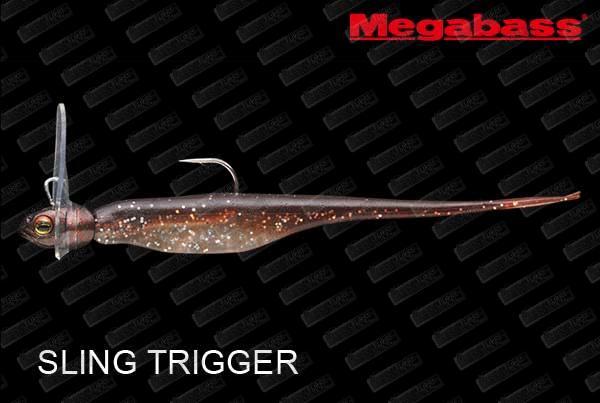 MEGABASS Sling Trigger