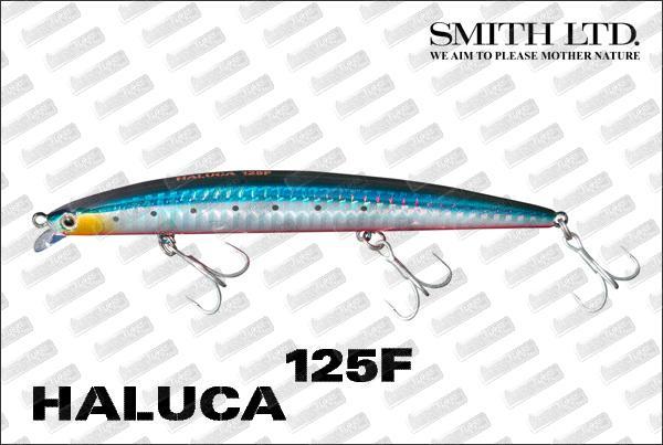 SMITH Haluca 145F