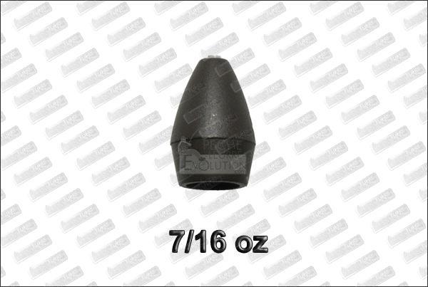 REINS TG Slip Sinker Green Pump 7/16 oz