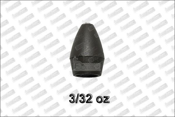 REINS TG Slip Sinker Green Pump 3/32 oz