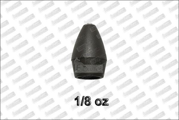REINS TG Slip Sinker Green Pump 1/8 oz