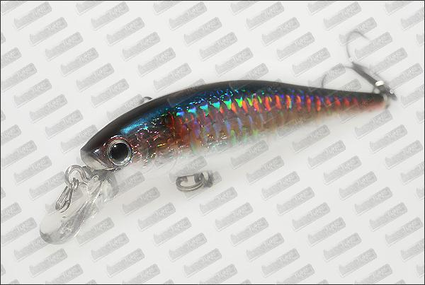 LUCKY CRAFT B'Freeze 65 SP #MS American Shad