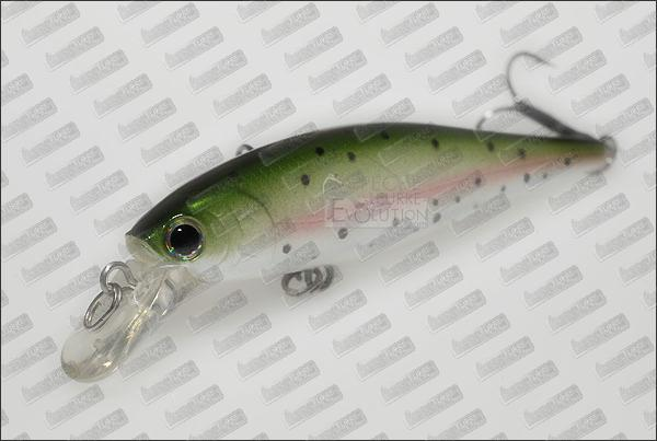 LUCKY CRAFT B'Freeze 65 SP #Rainbow Trout