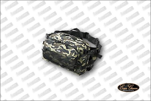 EVER GREEN EG Hip Bag Type II ''Camouflage''