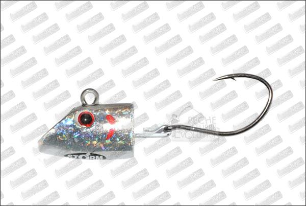 STORM Lip Weight Shad jointed HG 100 g