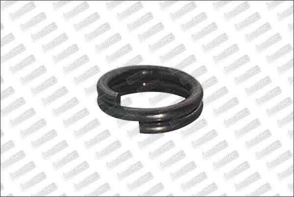 OWNER Split Ring Regular Wire #4 sachet de 18 pièces