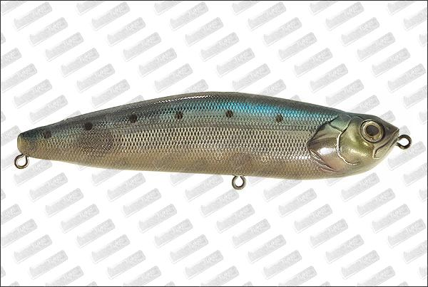 how to use sinking stickbaits