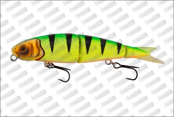 SAVAGE GEAR 4Play Herring Swim & Jerk 9,5 cm #S-05 Firetiger