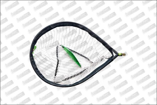 PAFEX Flynet Filet Rubber anti-accroche 50cm