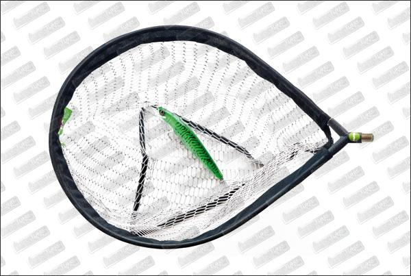 PAFEX Flynet Filet Rubber anti-accroche 70cm