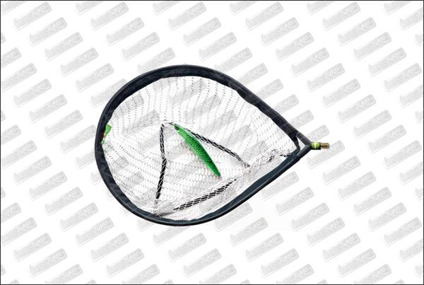 PAFEX Flynet Filet Rubber anti-accroche 45cm