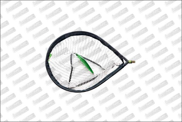 PAFEX Flynet Filet Rubber anti-accroche 40cm