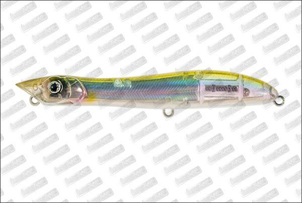 XORÜS Patchinko 100 #Baitfish