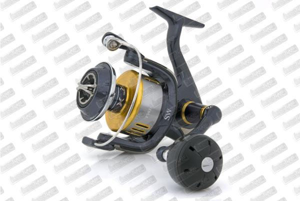 SHIMANO Twin Power SW 4000 XG