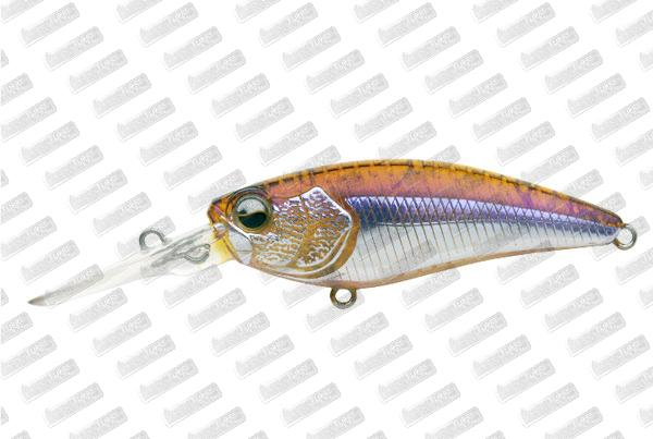 RAID JAPAN Level Shad #Gloss Wakasagi